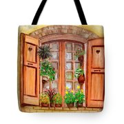 Love Nest Tote Bag