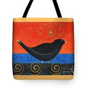 Love Of Birds Tote Bag