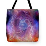 Love Of Creation Tote Bag