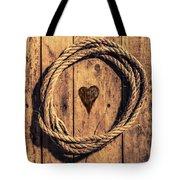 Love Of The Sea  Tote Bag
