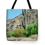 Love Phoenix Tote Bag