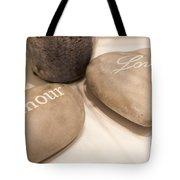 Love Rock Tote Bag
