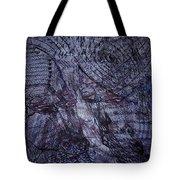Love Unspoken Tote Bag