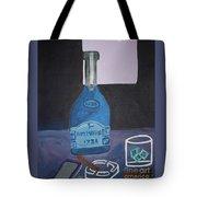 Tamed Love Tote Bag