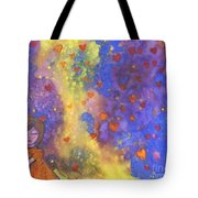 Love Will Find You Tote Bag
