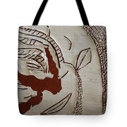 Love You - Tile Tote Bag