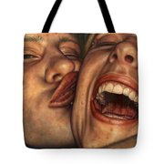 Love You, Baby Tote Bag