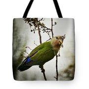 Lovebird  Tote Bag