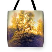Lovely As A Summer Day Tote Bag