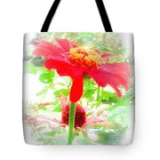 Lovely As A Summer's Dream Tote Bag