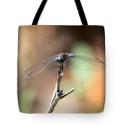 Lovely Dragonfly Tote Bag