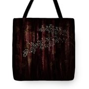 Lovely Dwelling Places Tote Bag