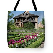 Lovely Garden And Cottage Tote Bag