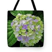Lovely Hydrangea Tote Bag