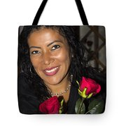 Lovely Lady 42 Tote Bag