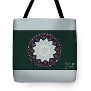 Lovely Lotus Tote Bag