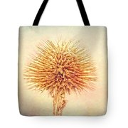 Lovely Spikes Tote Bag