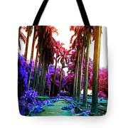 Lovely Spot Tote Bag