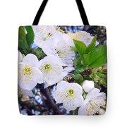 Lovely Spring Tote Bag