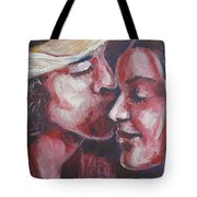 Lovers - Amore Tote Bag