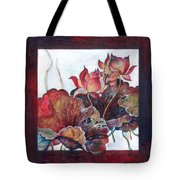 Lovers Without Memory Tote Bag