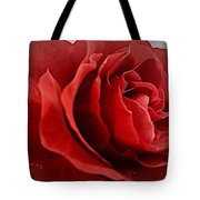 Love's Bloom Tote Bag