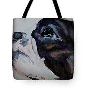 Loving Soul Tote Bag