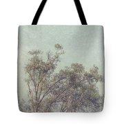 Loving The Trees Tote Bag