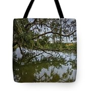 Low Country Days Tote Bag