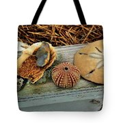 Low-country Still-life Tote Bag