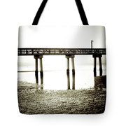 Low Tide Extreme Tote Bag