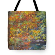 Low Water Tote Bag