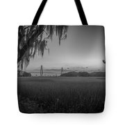 Lowcountry Ghost Tote Bag