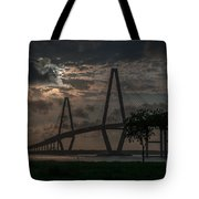 Lowcountry Grace Tote Bag