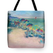 Lowdermilk Park  Tote Bag