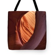 Lower Antelope Canyon 2 7898 Tote Bag