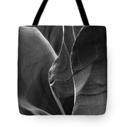 Lower Antelope Canyon 2 7968 Tote Bag