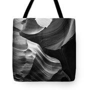Lower Antelope Canyon 2139 Tote Bag