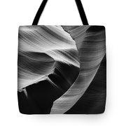 Lower Antelope Canyon 2182 Tote Bag