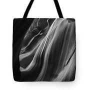 Lower Antelope Canyon 2199 Tote Bag
