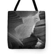 Lower Antelope Canyon 2214 Tote Bag