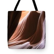 Lower Antelope Slot Canyon Tote Bag