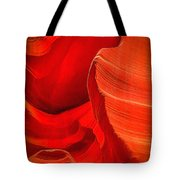 Lower Canyon 21 Tote Bag