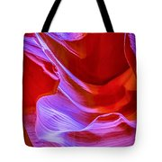 Lower Canyon 22 Tote Bag