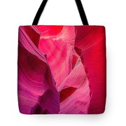 Lower Canyon 25 Tote Bag