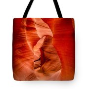 Lower Canyon 34 Tote Bag