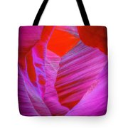 Lower Canyon 39 Tote Bag