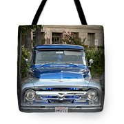 Lower Ford Truck Tote Bag