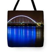 Lowery Bridge Tote Bag