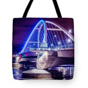 Lowry Bridge @ Night Tote Bag